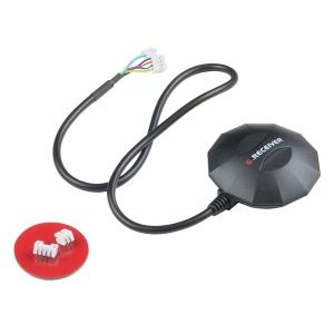 GP-808G - GPS vastuvõtja moodul, 72 kanalit, 3.3-5V