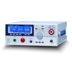 Safety Tester, AC/DC, Withstanding Voltage, Insulation Resistance, 200VA