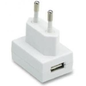 Toiteplokk USB 5V 1A (5W) EU
