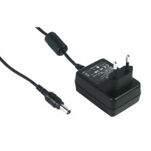 Toiteplokk plug-in 12W 18V 0.67A