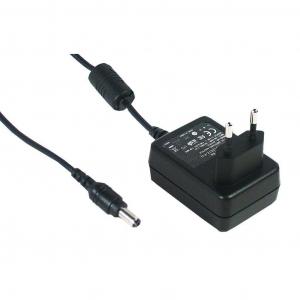 Toiteplokk plug-in 12W 24V 0.5A