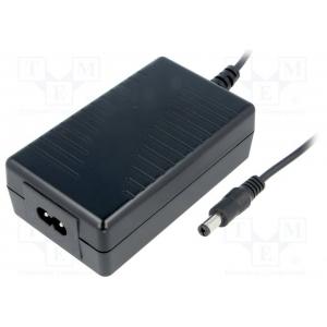 Toiteplokk desktop 15W 48V 0.31A