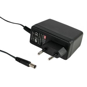 Toiteplokk plug-in 15W 9V 1.66A