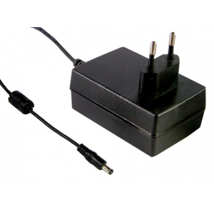Toiteplokk plug-in 18W 12V 1.5A