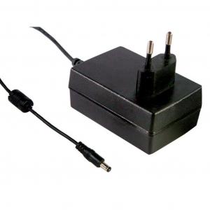 Toiteplokk plug-in 9V, 2A, 18W