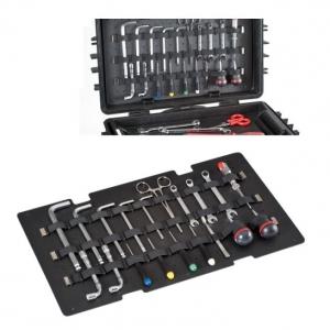 Tööriistaalus ALL.IN.ONE tööriistakohvrile (kaane sisse)
