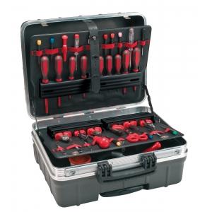 Tööriistakohver 465x352x255mm ATOMIK WH PSS