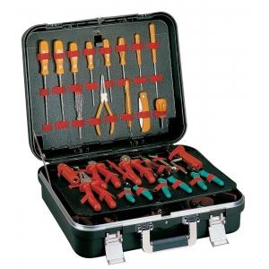 Tööriistakohver 430x340x156mm BOXER PEL