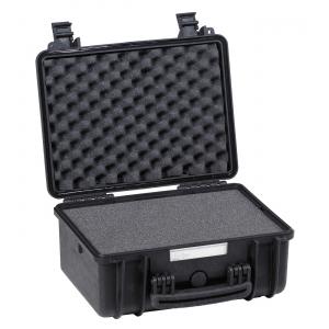 Transpordikast Explorer Cases 3818.B veekindel, vahuga