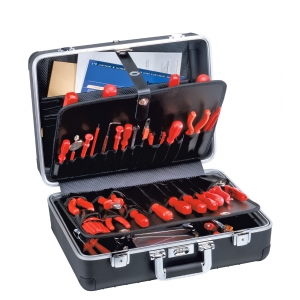 Tööriistakohver 470x350x220mm MODULAR220 PTS