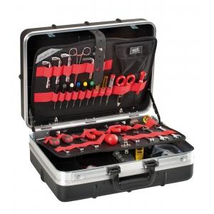 Tööriistakohver 453x332x190mm REVO PEL
