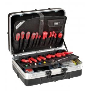 Tööriistakohver 453x332x190 mm REVO PTS