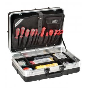 Tööriistakohver REVO SLIM PTS 439x312x135 mm