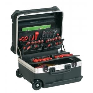 Tööriistakohver GT TURTLE 470x390x347mm