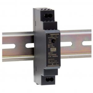 Toiteplokk DIN-liistule 15W 24V 0.63A, -30 kuni 70°C