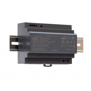 Toiteplokk DIN-liistule 150W 24V 6.25A -30 kuni 70C°