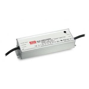 Toiteplokk LED 120W 15V 8A