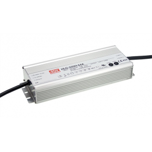 Toiteplokk LED 320W 54V 5.95A