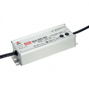 Toiteplokk LED 40W 24V 1.67A IP65