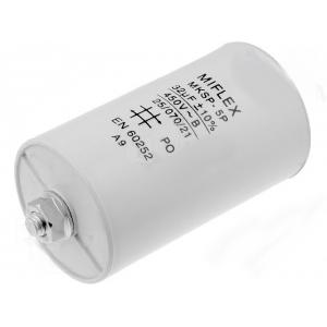 Mootori kondensaatorid