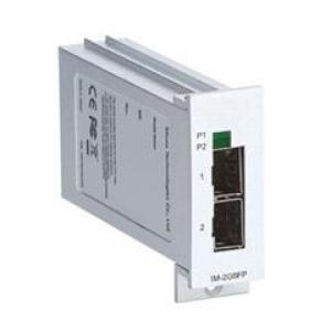 Moodul EDS-728 / 828 seeria switchidele: 2 x 1000BaseSFP SFP-1G seeria moodulitele, 0 kuni 60°C
