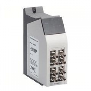 Moodul EDS-728 / 828 seeria switchidele: 4 x 100BaseFX multi-mode (ST), 0 kuni 60°C