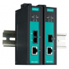 Tööstuslik konverter: 10/100/1000BaseT(X) to 100/1000BaseSX, multi mode, SC, 0.5km, -10 kuni 60°C