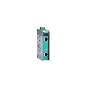 PoE+ Injector, maks. 60W (24/48 VDC), 0 kuni 60°C