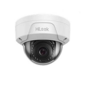 IP kaamera: öö / päev (öösel kuni 30m), 2MP 1920 × 1080@30fps H.264+, 1/2.8 CMOS , IP67, PoE, Kuppel
