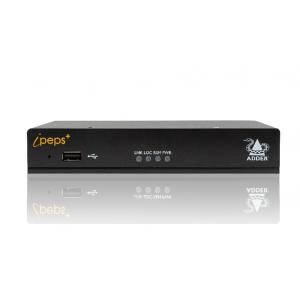 Digitaalne KVM: 1xHDMI, 2xUSB 2.0 B, 1xRJ45, VNC, ligipääs läbi IP