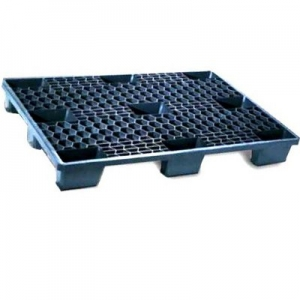 PALLET in conductive plastic  800 x 1200mm - TO THE END OF STOCK