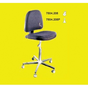 CONDUCTIVE CHAIR, without Armrests, gas regulation from 46