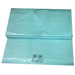 ESD WASTE BAG   90 l  (x 7804.407)  100 pcs