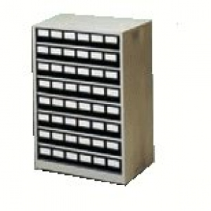 CABINET 4840-ESD 410x605x870(h)mm / 48 bins 4010-ESD