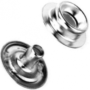 SNAP FASTENER MALE diam.10mm