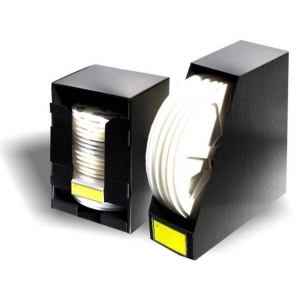 SMD SPOOL HOLDER - F.I.F.O. in LABEPLAST, 330mm reels