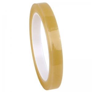 CLEAR DISSIPATIVE TAPE  12mm x 66m