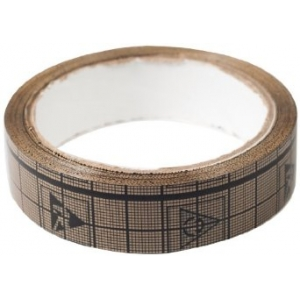 DISSIPATIVE GRID ADHESIVE TAPE - dim.  24mm x 36m
