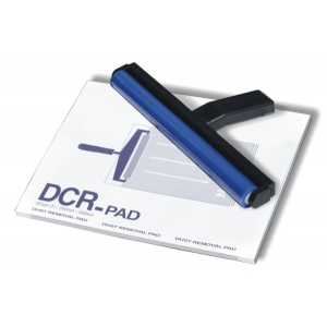 DCR-PAD  Block 50 adhesive paper sheets - 5 blocks per pad