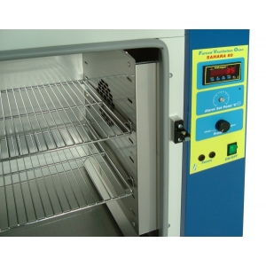 SAHARA - Forced ventilation oven - 250 liters