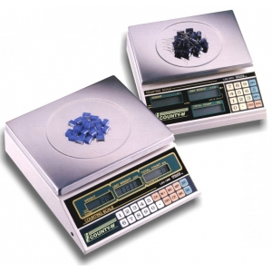 COUNTY-W - Electronic Counting Scale  3000g