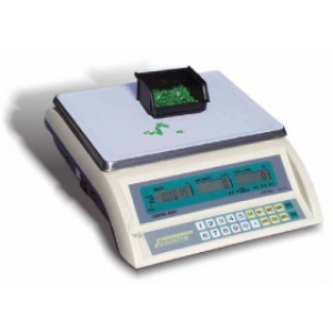 COUNTY-W - Electronic Counting Scale  15 Kg