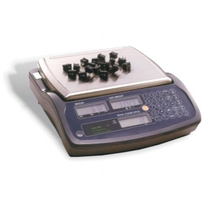 COUNTY-W - High Resolution Electronic Counting Scale 6000g
