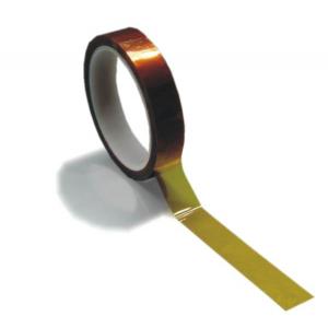 Kapton Film Teip 12mm × 33m 250°C max ESD UUS!