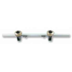 BS-PCSS2-4 - Additional sliding RAIL for PCSA2 and PCSA4