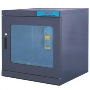 Kuivatuskapp GHIBLI-II / 200L , 1 uks 210W, 600x672x610