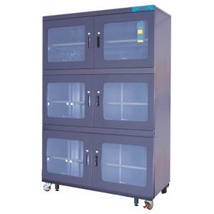 GHIBLI-II / 1200L Dry Box storage cabinet, 6 doors, baking 40°C