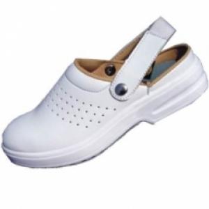 Dissipative Footwear M-CLOG  - WHITE  - 39