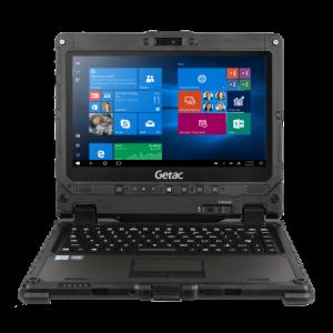 Tööstuslik sülearvuti Getac K120 Basic, Win 10