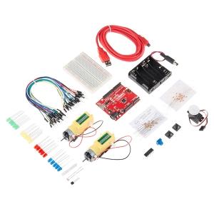 Arduino komplektid